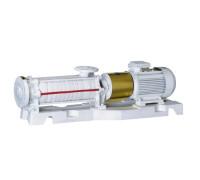 Насосный агрегат HYDRO – VACUUM SKC 4.08