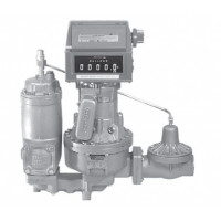 Расходомер Liqua-Tech LPM-200
