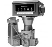 Расходомер для  СУГ Liqua-Tech LPM-102