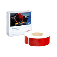 Лента для цистер светоотражающая REFLEXITE® VC104+ TANKER STICKERS