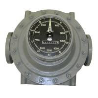 Счетчик жидкости СЖШ-1000