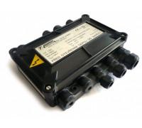 Коробка распределительная ADAST E330 2Ex e II T3