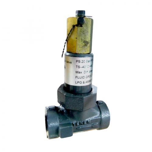 Дифференциальный клапан для LPG-гидравлики - оригинальная запчасть Gilbarco