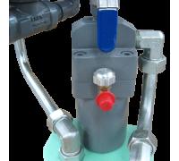 Фильтр с шаровым клапаном для SK 700-2 LPG