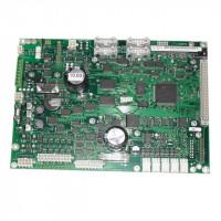 Плата процессорная (ЦПУ), iGEM, IEC с CAN-интерфейсом