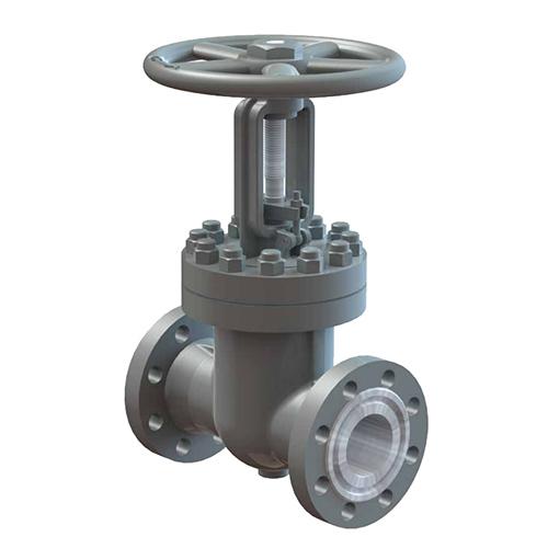 Задвижка стальная 31с45нж (DN 50-150)