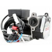 Насос Benza 21-24-60 для перекачки дизельного топлива (24v)