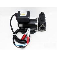 Насос Benza 21-12/24-45/57 для перекачки дизельного топлива (12/24v)