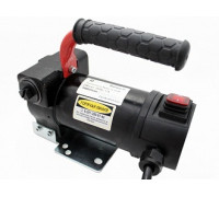 Насос Benza 21-12-40 для перекачки дизельного топлива (12v)
