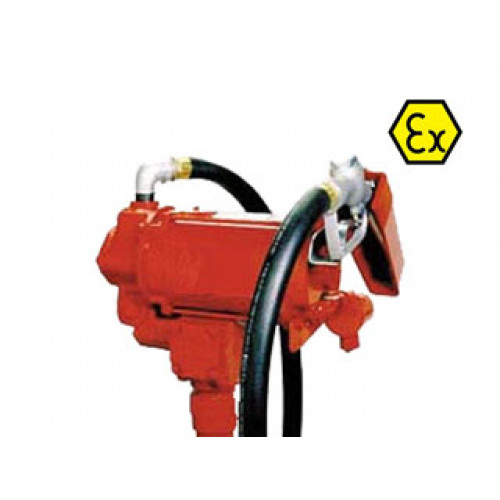 Насос Benza 32-220-70P для перекачки бензина (220v)