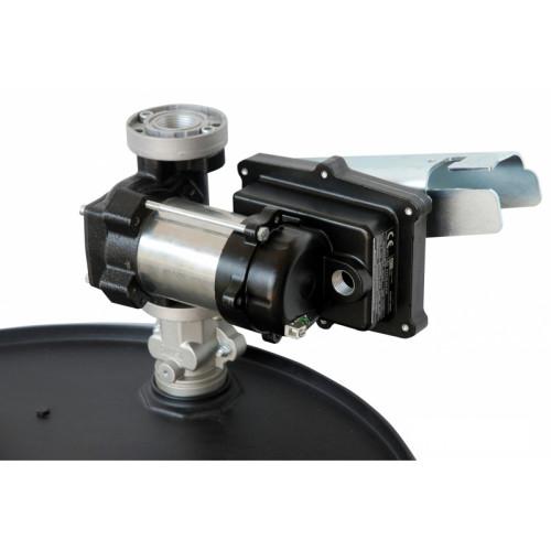 Насос для бензина с креплением под бочку Kit Drum EX50 230AC ATEX