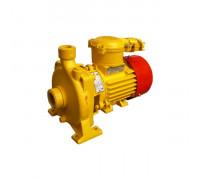 Насос консольно-моноблочный КМ 40-32-160 E