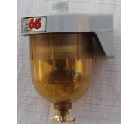 Сепаратор DAHL-65 для дизеля