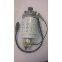 Топливный сепаратор с подогревом PreLine 420H