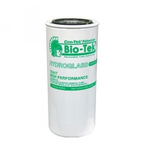 Фильтр для биотоплива 70л/мин