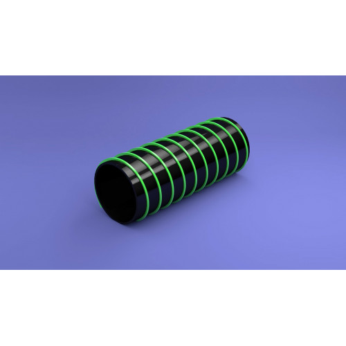 TrunkOil STRONGLINE DN-76 - рукав для бензовозов для нефтепродуктов, топлива, масел(ЦЕНА ЗА 1 МЕТР)