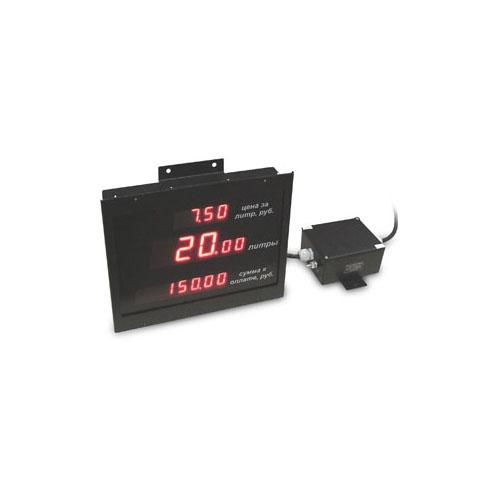 Отсчетное устройство Топаз - 106К1