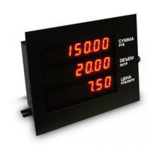 Отсчетное устройство Топаз - 106К1М ГАЗ