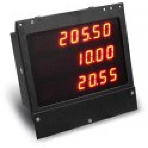 Отсчетное устройство Топаз - 106К1М МРК