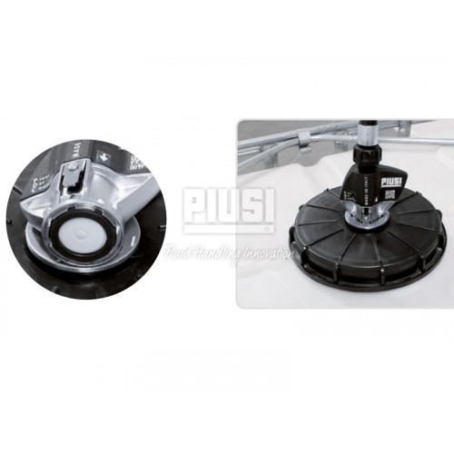Муфта для коннекторов из нержавеющей стали (Piusi DEF coupler)