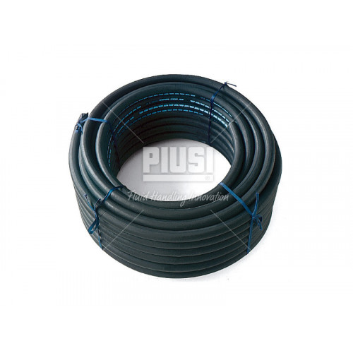EPDM шланг подачи резиновый армированный с обратным клапаном 1,5M