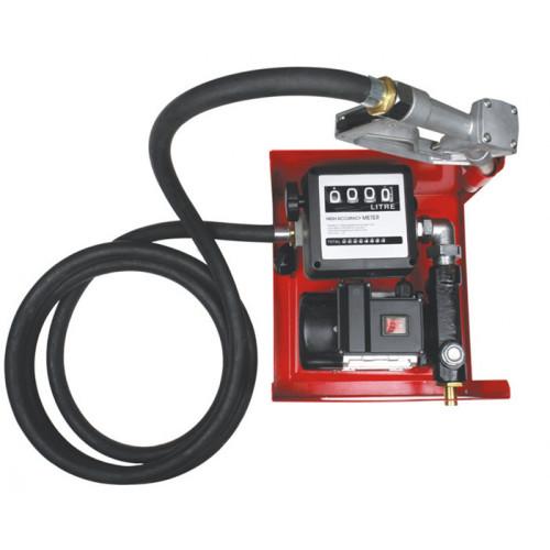 Заправочный модуль для дизельного топлива 12v / 24v, ЕТР-60