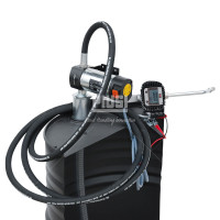 DRUM Viscomat 200/2 230V/50HZ K400