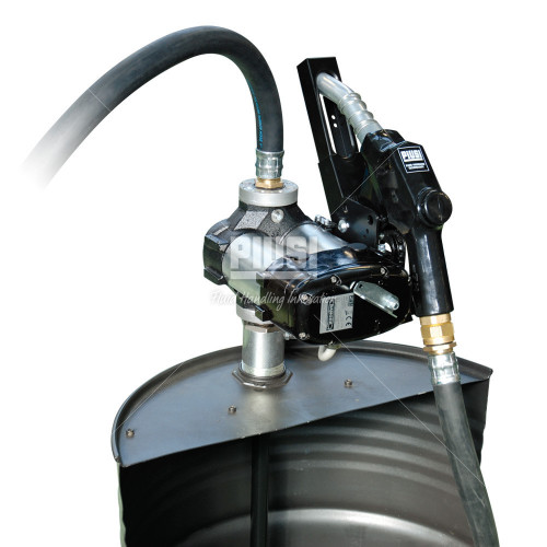 DRUM Bi-Pump 12V K33