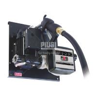 ST Bi-pump 12V K33 A120 - Перекачивающая станция для дизельного топлива в ящике