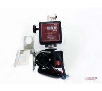 Мобильная ТРК Benza 23-12/24-45/57Р для перекачки дизельного топлива