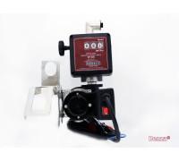 Мобильная ТРК Benza 23-24-57 для перекачки дизельного топлива
