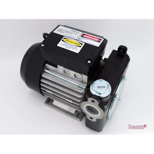 Насос Benza 21-220-80 для перекачки дизельного топлива