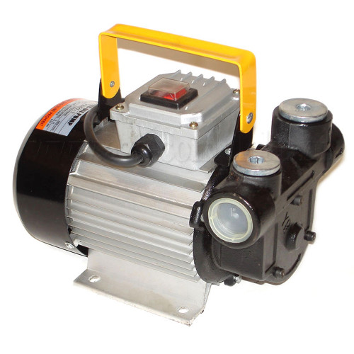 Электронасос для дизтоплива DYB-60 (220 В)