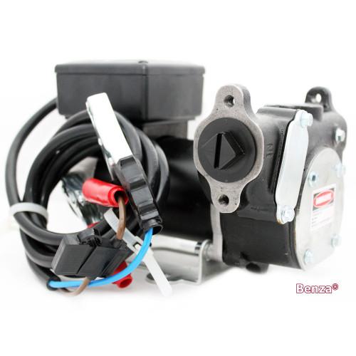 Насос Benza 21-12-60 для перекачки дизельного топлива