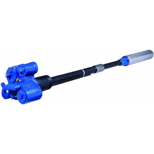 Насос «Fe Petro» STP 75 C VL2 С установочным комплектом