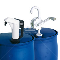 Rotative hand pump (полный комплект)