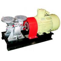 Насосный агрегат 1АСВН-80А (15 кВт)