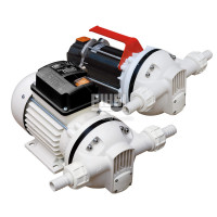 SuzzaraBlue AC pump 220 В
