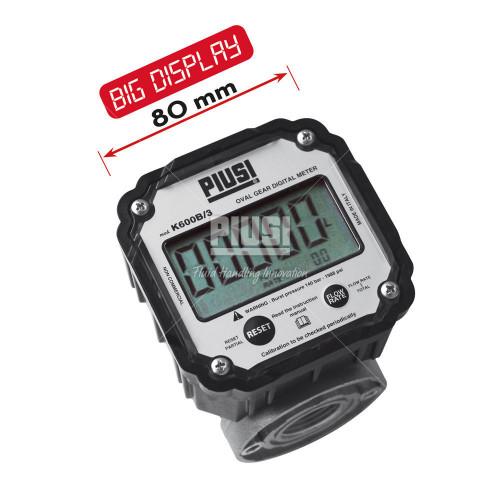 K600 B/3 (масло)