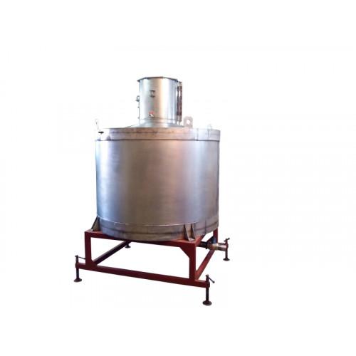 Мерник 2-ого разряда М2Р-1500-01 из углеродистой стали