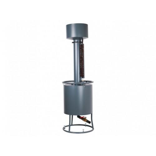 Мерник 2-ого разряда М2Р-50-СШ, пеногаситель, спецшкала, из углеродистой стали